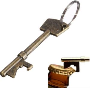 брелок пивной ключ