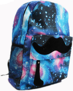рюкзак космос усы